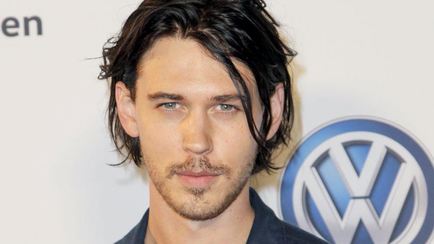Austin Butler, US-amerikanischer Schauspieler
