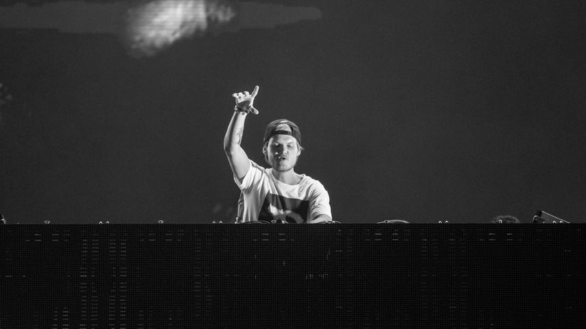 Schwedischer DJ Avicii stirbt mit 28 Jahren