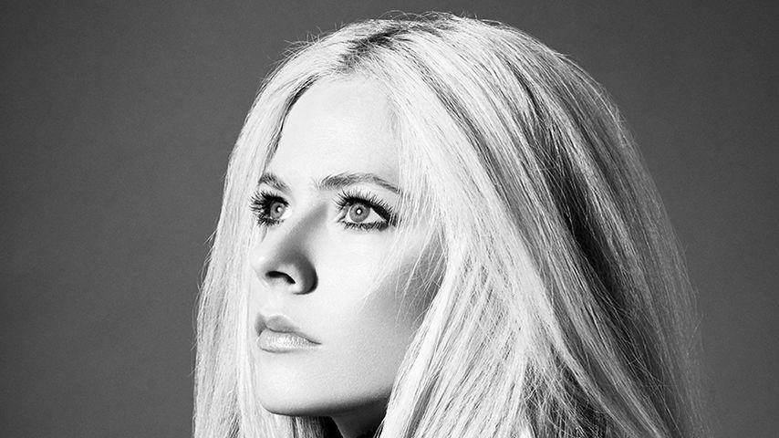 Nach fünf Jahren Pause: Avril Lavigne feiert großes Comeback