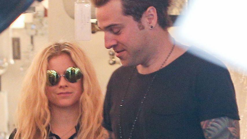 Chad who? Avril Lavigne liebt jetzt diesen Musiker!