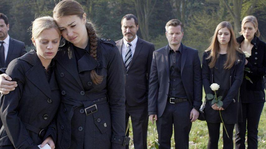 AWZ: Wie fandet ihr Annettes Beerdigung?