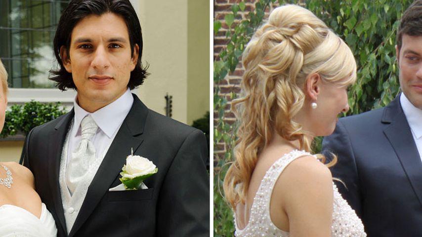 AWZ-Isabelles Hochzeit: Welcher Look ist schöner?