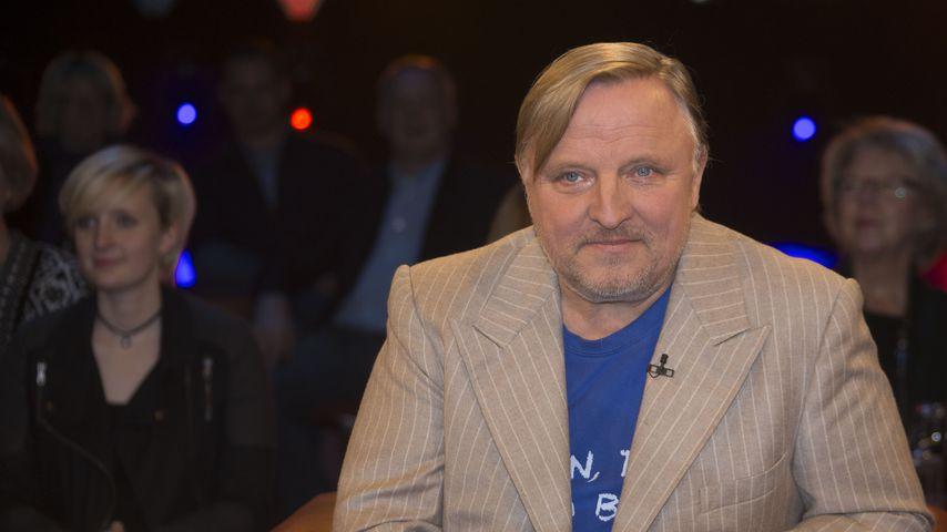 "Axel Prahl in der Sendung ""NDR Talk Show"""
