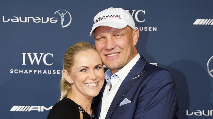 Nach 15 Jahren Ehe: Box-Star Axel Schulz von Frau getrennt