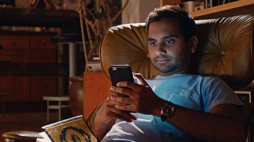 "Aziz Ansari in ""Master of None"""