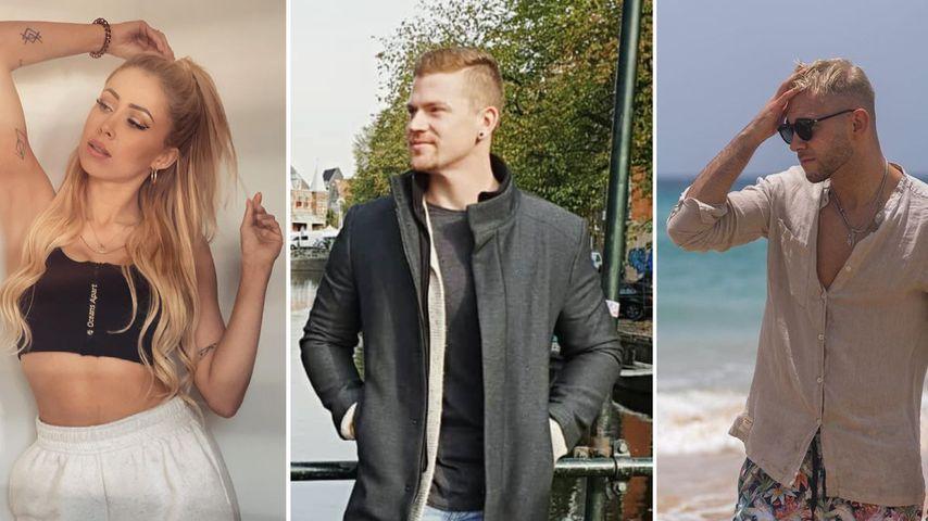 """""""Bachelor in Paradise"""" 2021: Diese Boys und Girls sind dabei"""