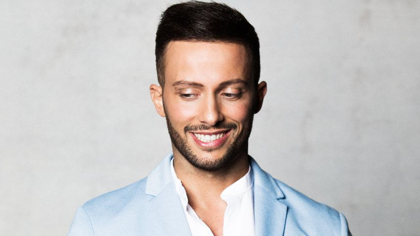Domenico, Bachelorette-Kandidat 2017