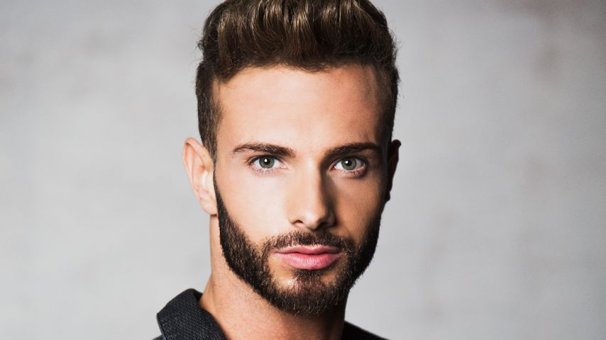 Bachelorette-Kandidat Julian Evangelos