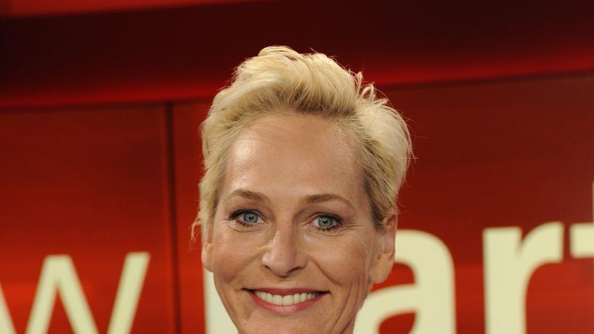 Bärbel Schäfer zu Gast in der ARD Talkshow Hart aber Fair in Köln