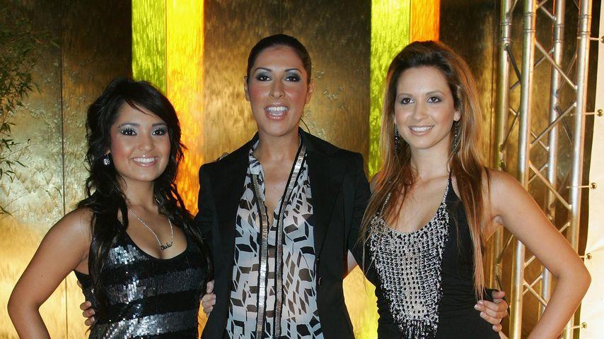 Mandy Capristo klagt über Beauty-Wahn im Musik-Business