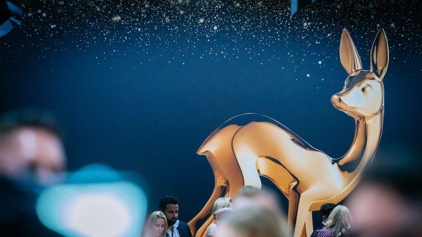 Nach 24 Jahren: ARD zeigt Bambi-Verleihung nicht mehr!