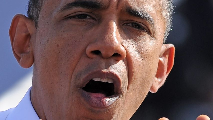 """Obama singt Justin Timberlakes """"SexyBack"""""""