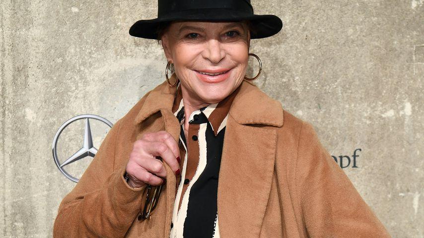 Gastrolle: Dschungelcamp-Star Barbara Engel mischt GZSZ auf