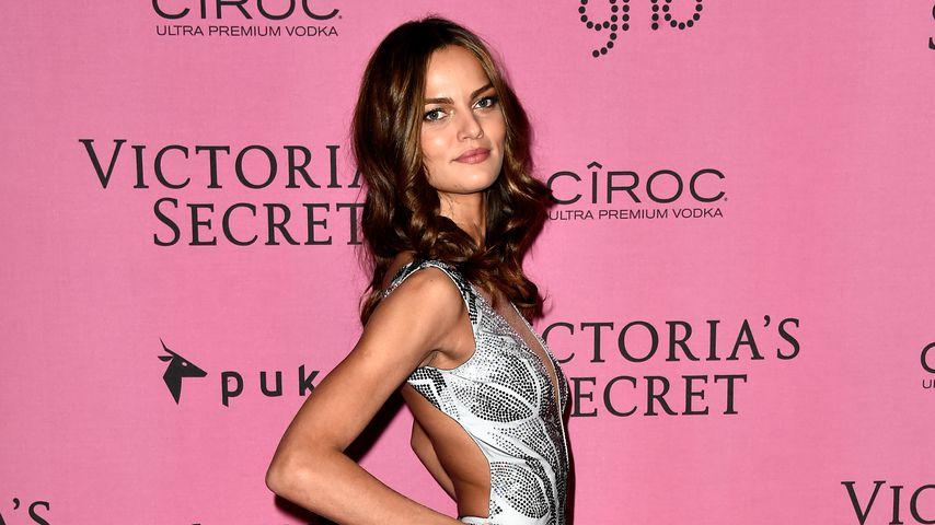 Barbara Fialho, Victoria's Secret-Model