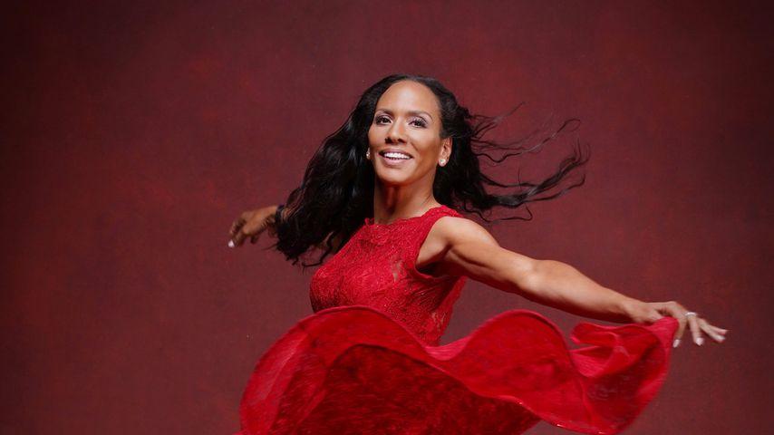 "Barbara Becker, ""Let's Dance""-Kandidatin 2019"