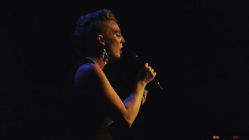 Barbara Weldens, französische Sängerin