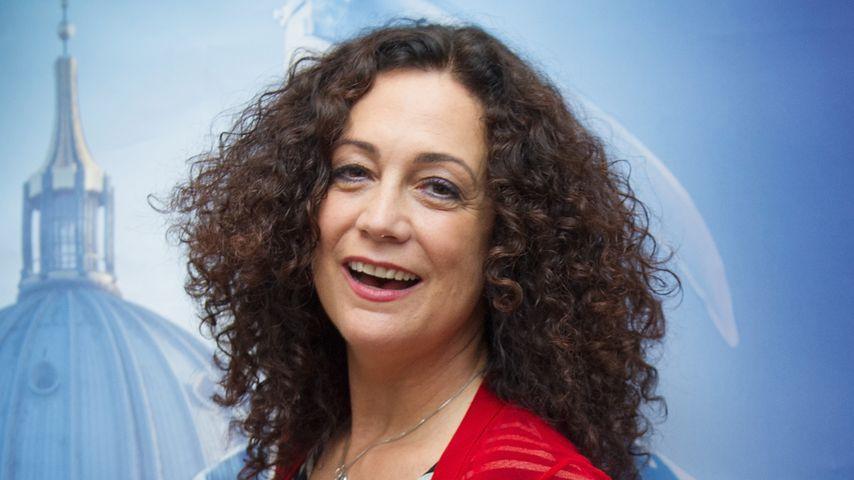 Schauspielerin Barbara Wussow