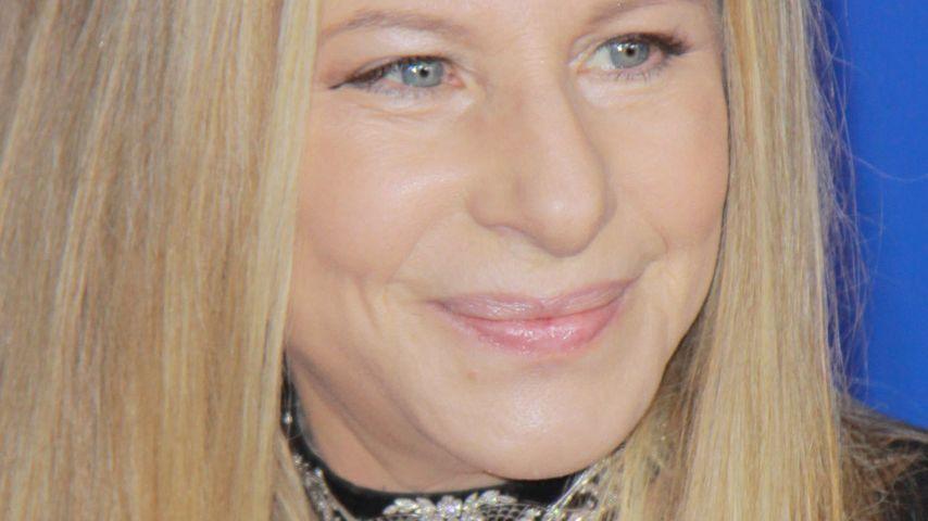 Barbra Streisand und Seth Rogen