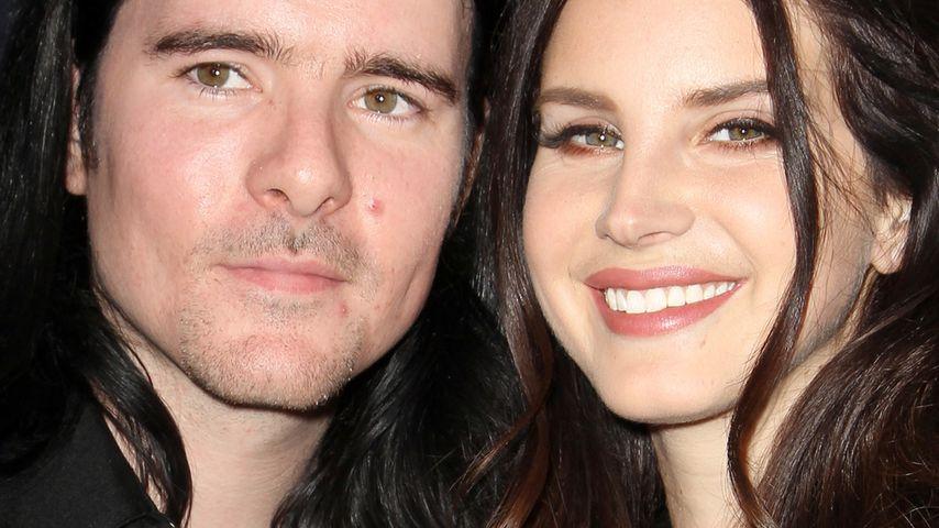 Wintertime Happiness: Lana Del Rey ist verlobt!