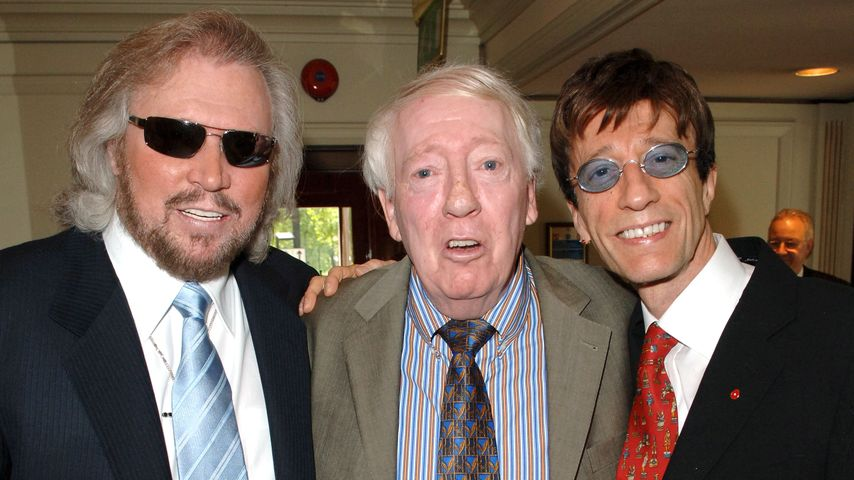 "Musikwelt trauert um ""Bee Gees""-Manager Robert Stigwood"