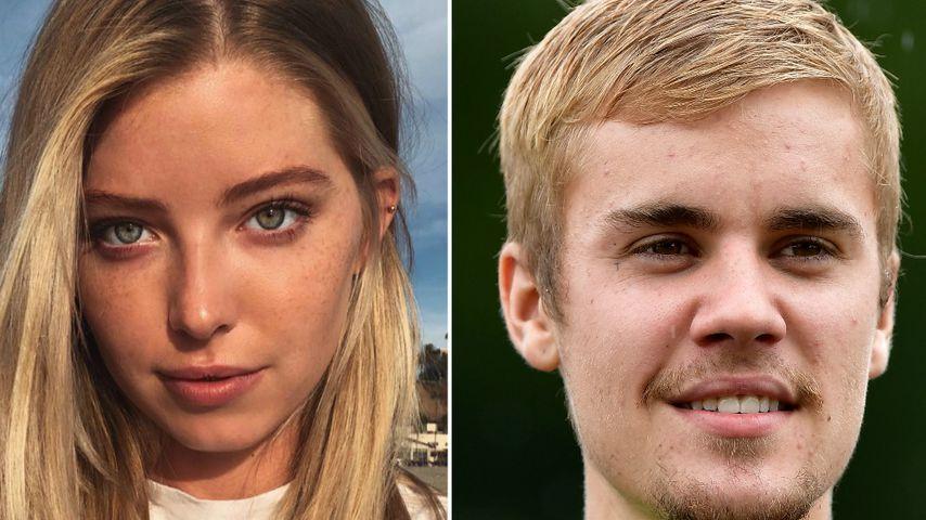 Ist sie sein Trost? Bekannte Beauty bei Justin gesichtet!