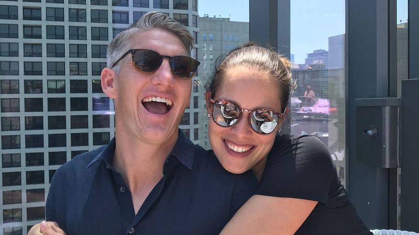 Zweiter Hochzeitstag: Anas Freude über Bastis Überraschung