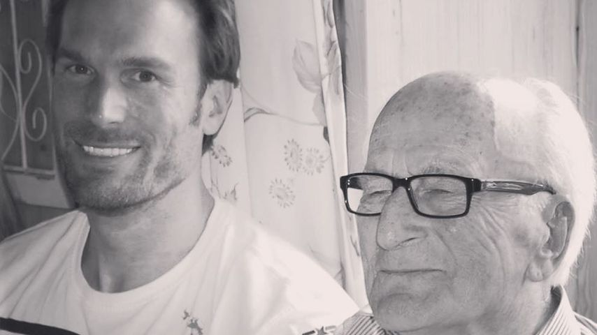 Bastian Yotta in Trauer: Sein Opa ist gestorben!