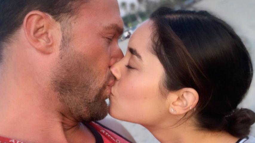 Bastian Yotta und Freundin Marisol Ortiz