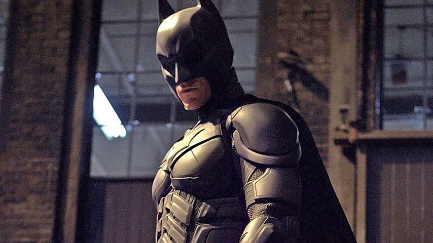 Dark Knight Rises: Platz 1 für den dunklen Rächer