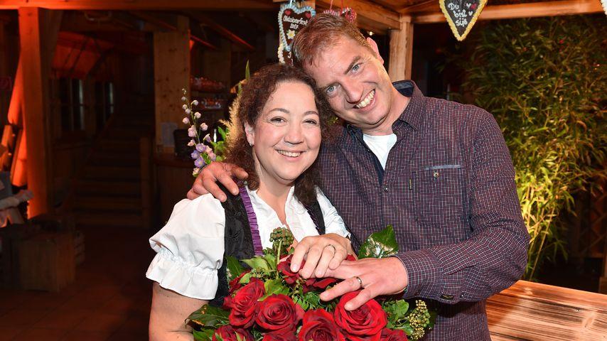 """""""Schicksal entscheidet"""": BsF-Nadine & Benny wollen Kinder!"""