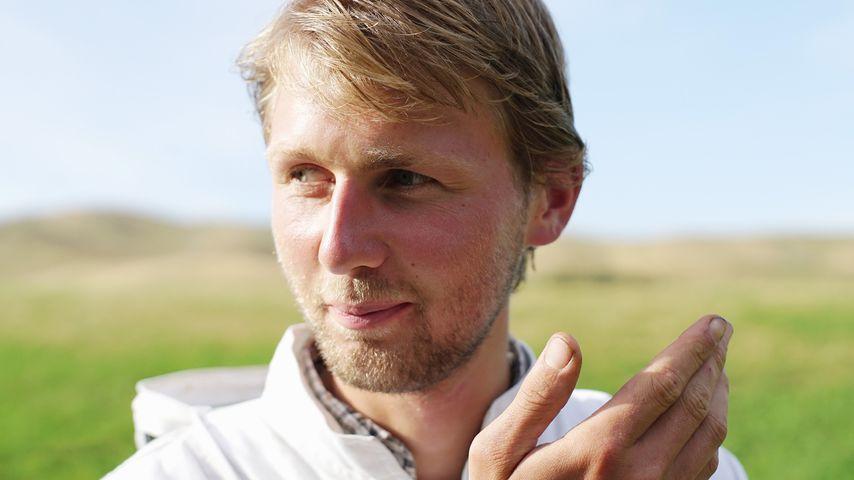 """""""Bauer sucht Frau International""""-Kandidat Daniel aus Neuseeland"""