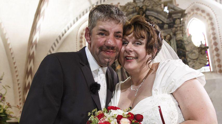 """Kuppel-Liebe: Diese """"Bauer sucht Frau""""-Paare sind noch happy"""