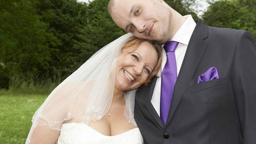 """""""Blind Wedding"""": Traumpaar Bea & Tim lockt die Bewerber"""