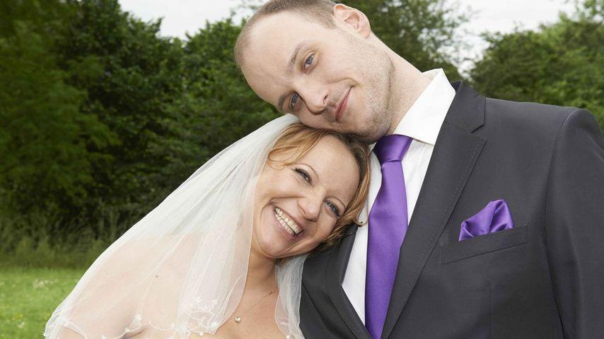 """Diese """"Hochzeit auf den ersten Blick""""-Paare lieben sich noch"""