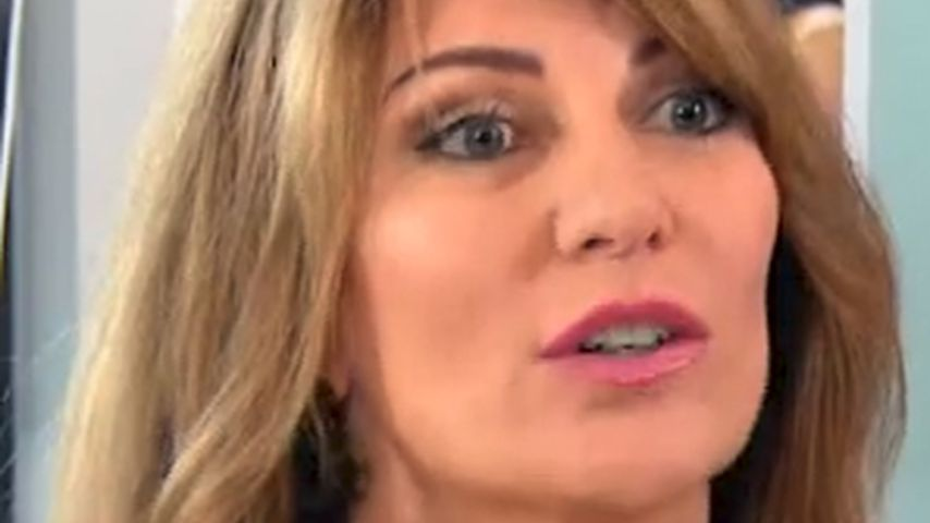 "Beate Quinn, Expertin bei ""Hochzeit auf den ersten Blick"""