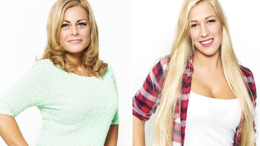 Blondinen an die Macht: Das sind die 2 neuen BB-Bewohner
