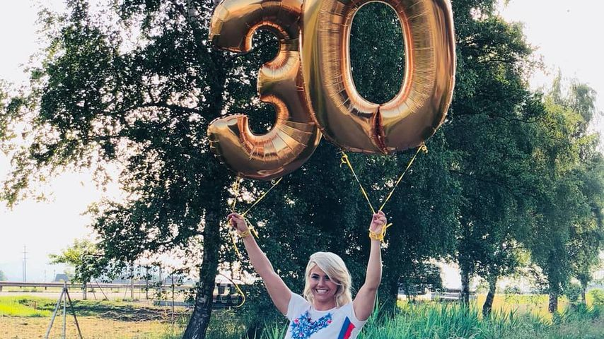 Happy mit 30: Beatrice Egli feiert Start in neues Jahrzehnt!