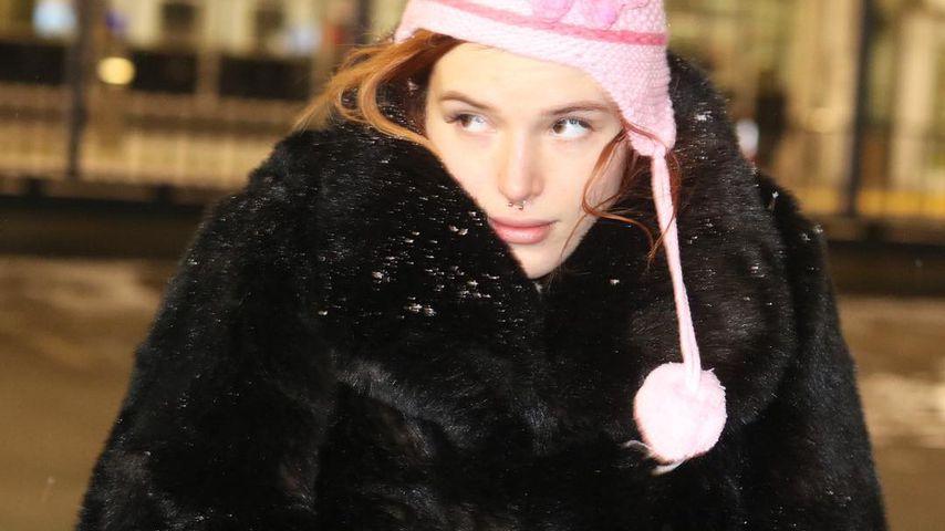 Bella Thorne, Schauspielerin und Sängerin