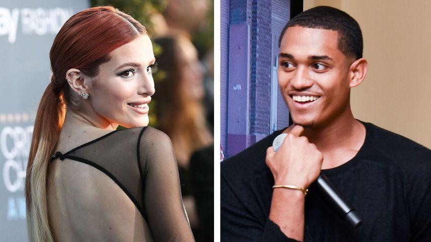 Oha! Ist Bella Thornes Neuer Kendall Jenners Ex?