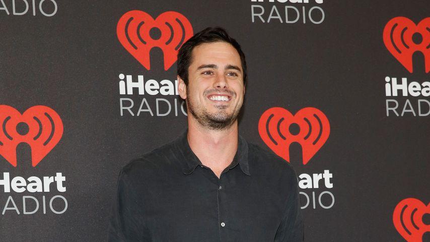 Ben Higgins, September 2016 in Las Vegas