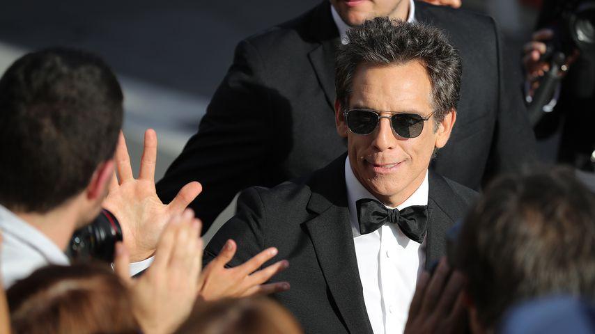 Ben Stiller beim Cannes Film Festival 2017