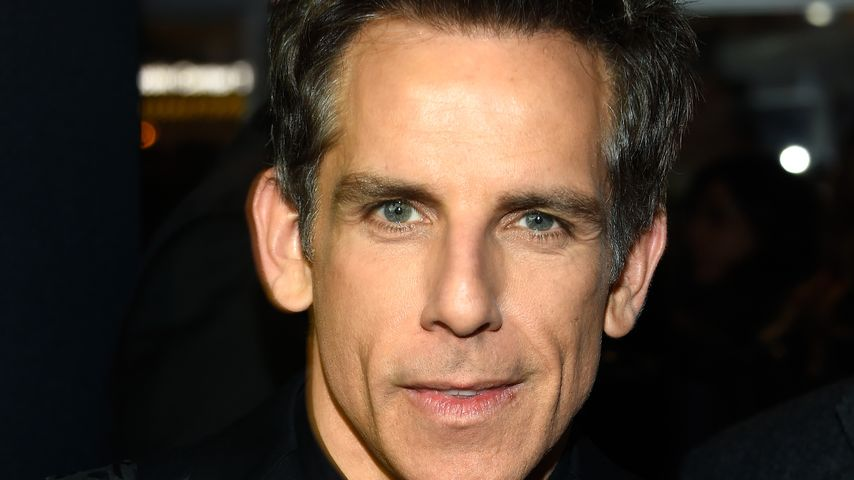 Hollywood-Star Ben Stiller
