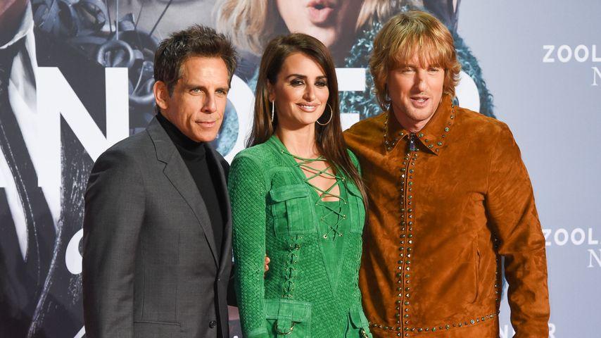 """Trotz """"Zoolander 2"""": Ben Stiller ist ein Mode-Muffel"""