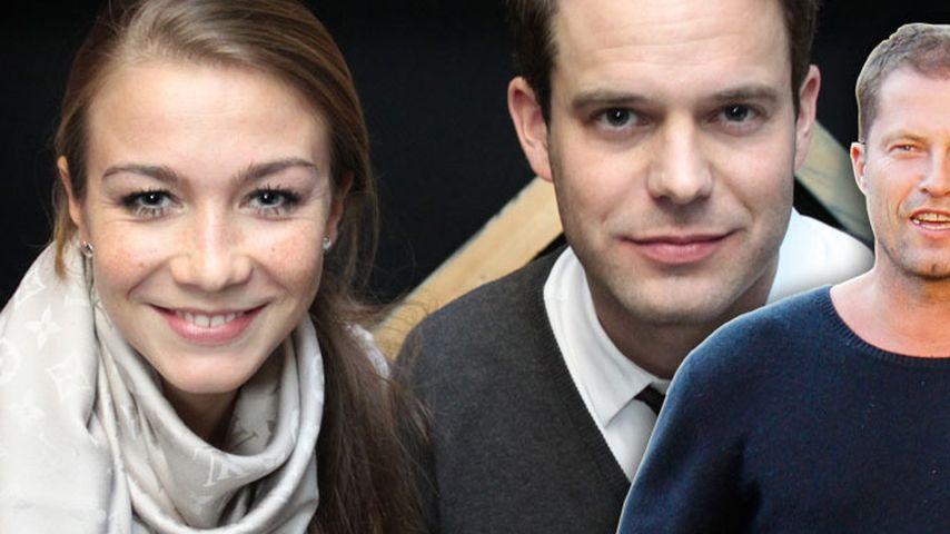 AWZ-Anna & UU-Ben spielen in Til Schweigers Film!