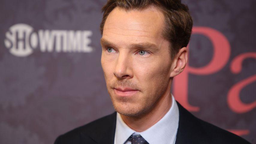 Film über Brexit: Benedict Cumberbatch spielt die Hauptrolle