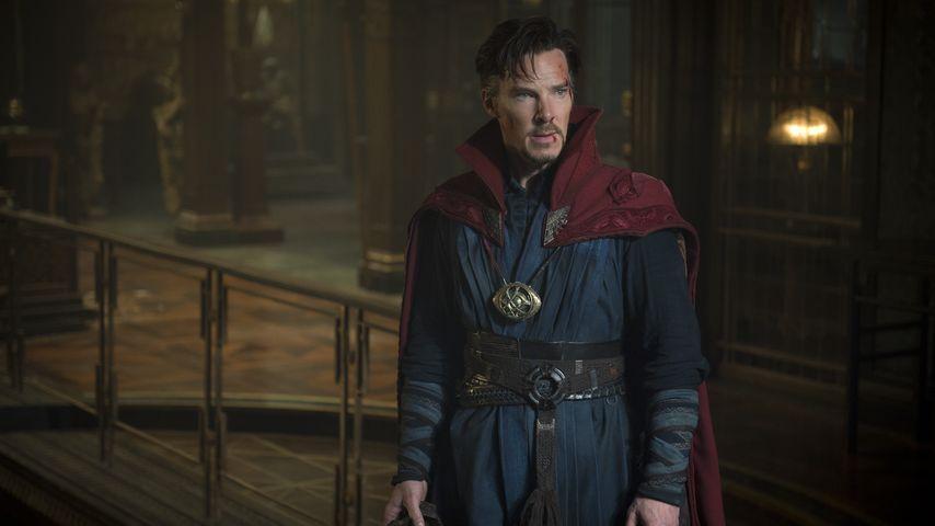 """""""Doctor Strange"""": So gut ist der neue Marvel-Hit wirklich!"""