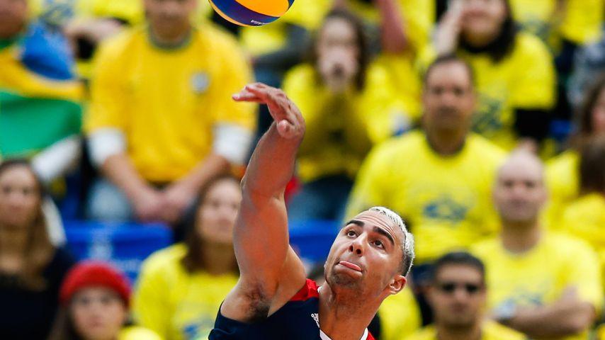 Benjamin Patch ist der erste offen queere Volleyball-Profi