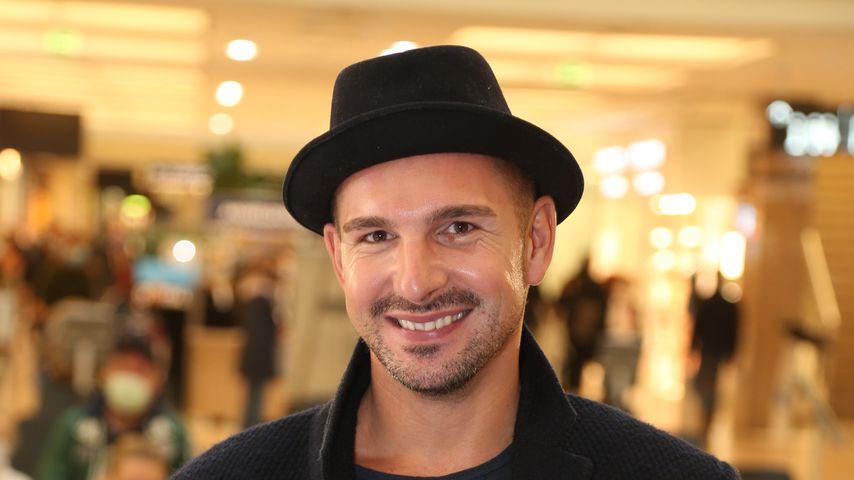 Nach Liebesgeständnis: Benjamin Piwko ist total erleichert