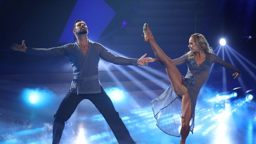 "Benjamin Piwko und Isabel Edvardsson ""Let's Dance""-Finalisten 2019"