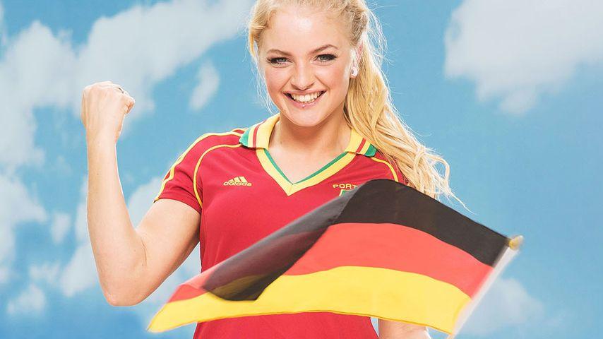WM-Fieber bei BTN: Miri steht auf Mats Hummels!